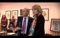 El investigador algecireño Manuel Tapia Ledesma recibe el XVII Premio Ateneo «José Román»