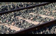 El ministro de Fomento asegura que las obras del tren avanzan a ritmo más ágil posible