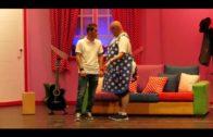Este sábado a las 20.30h en el Florida, la comedia «Qué mala suerte tengo pa tó»