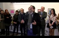 Exposición solidaria del colectivo Enyanin en el Museo Municipal