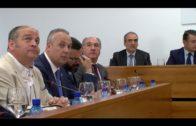 Exteriores convoca una reunión con responsables institucionales y alcaldes de la comarca