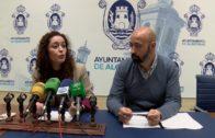 IU se suma a las felicitaciones al puerto de Algeciras por los 100 millones de toneladas