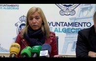 Hassan Amar y Carolina Suárez ganadores en la prueba absoluta
