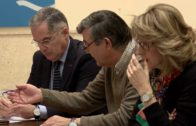 La Junta de Gobierno Local acuerda llevar a pleno la actualización del Plan Municipal sobre Drogas