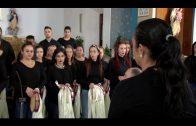 """La rondalla """"Los pastores de La Bajadilla"""" realiza su acto de presentación"""