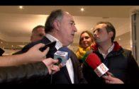 Landaluce revalida su presidencia al frente del PP de Algeciras por unanimidad