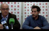 Lozano reclama al PP mayores inversiones para favorecer la competitividad del Puerto