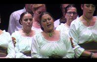 """Premiados """"Pastores de Bajadilla"""", """"Mar de Ilusiones"""" y """"Los Prados"""" en el Concurso de Villancicos"""