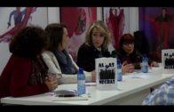 """Presentación de """"Almas negras"""", el último libro del grupo """"Alas de papel"""""""