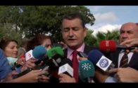 Sanz anuncia un nuevo refuerzo de personal en el PIF con la incorporación de otros cinco inspectores