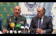 Una exposición de la Benemérita mostrará a la Guardia Civil frente al terrorismo