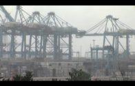 Alerta amarilla por lluvias y fenómenos costeros desde las 19.00h según la AEMET