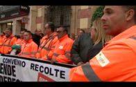 Aplazada la reunión a tres bandas para un nuevo convenio colectivo en RECOLTE