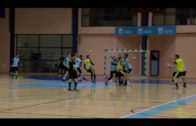 Casi 700 jugadores en el Club Balonmano Ciudad de Algeciras