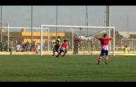 Cuatro triunfos y una derrota para la base del Algeciras CF