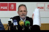 De la Encina lamenta el maltrato del Gobierno al Campo de Gibraltar