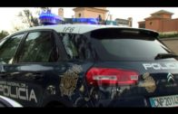 Detenido en el Saladillo un hombre como presunto autor de un delito de exhibicionismo