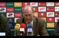 Dos buenas noticias de la mano del Presidente del Algeciras CF