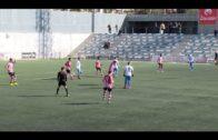 El Algeciras vence holgadamente en Alcalá por 0 goles a 3