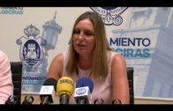 El ayuntamiento potenció el turismo ornitológico, la figura de Paco de Lucía y Algeciras Entremares