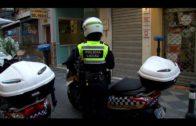 El  BOJA publica la oposición por promoción interna de 4 plazas de Policía Local