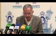 El equipo de gobierno destaca el aumento de la seguridad en Algeciras en 2017