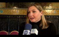 El pleno algecireño aprueba solicitar a la Junta la prórroga para la continuidad de OATV en la TDT