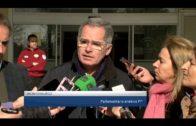 El Pp presenta su campaña «Juanma lo haría» en Algeciras