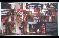 """Inauguración de la  exposición """"En Esencia"""" de Karina Zothner en el Centro Documental"""