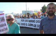 La Plataforma de Afectados busca revertir en el Parlamento de Andalucía las carencias sanitarias