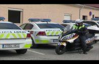 La Policía Local detiene a una mujer que estaba en busca y captura por la Audiencia Provincial