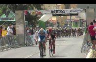 La Vuelta a España retrasa la Andalucía Nature