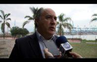 Landaluce agradece las inversiones anunciadas para los centros educativos de Algeciras