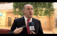 Landaluce le pide a López que cumpla con Algeciras en temas como viviendas sociales