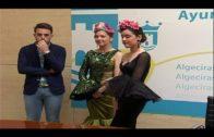 Landaluce reitera la apuesta de jóvenes emprendedores como el diseñador Rafael Leveque