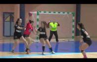 Los algecireños brillan en el campeonato de selecciones de balonmano