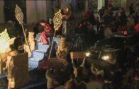 Los Reyes Magos repartirán ilusión durante la cabaltata a partir de las cuatro y media de la tarde