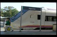 Los trenes Altaria Algeciras-Madrid fueron utilizados por 251.000 viajeros el año pasado