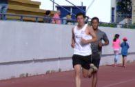 Minimas nacionales y andaluzas para el Atletismo Bahía