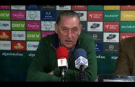 Moussa presentado como nuevo jugador algecirista