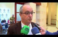 PSOE exige información sobre las medidas para cumplir el Plan de Ajuste y pagar a proveedores