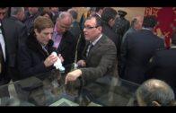 140 años desde la creación de la Comandancia de Carabineros de Algeciras