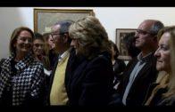 """Abre al público la exposición """"Casi Antológica"""" de Luis Orihuela"""