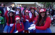 El carnaval continúa este fin de semana en colectivos sociales y vecinales