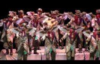 El concurso de agrupaciones carnavalescas llega a su ecuador