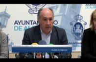 Embajadores de ocho países llegan a Algeciras para conocer las potencialidades