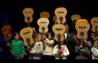 """Guitarras al Cielo"" por Paco de Lucia"