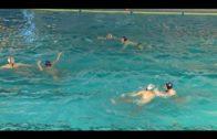 Intenso fin de semana para el Waterpolo Emalgesa Algeciras
