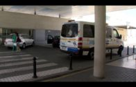 IU pregunta a la Junta por la privatización de los servicios de mantenimiento de los hospitales