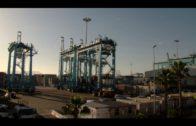 IU saluda el principio de acuerdo en el puerto y felicita a los estibadores